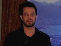 MURAT BOZ - Murat Boz: İzmir'de yaşamak istiyorum