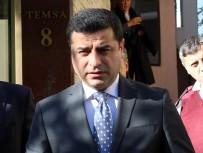 SELAHATTİN DEMİRTAŞ - 'Bodrum Davası' Ertelendi