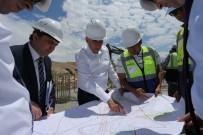 KARAHASANLı - Bozburun Köprülü Kavşağı'nda Sona Gelindi