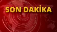 PATLAMA SESİ - Bursa'da patlama paniği!