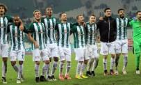 HARUN TEKİN - Bursasporlu Futbolculardan Antalyaspor Değerlendirmesi