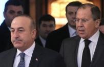 MÜSAMAHA - Çavuşoğlu Açıklaması 'Karlov'un İsmini Sokağa Vereceğiz, Hem Ankara'da Hem Yüreğimizde Yaşatacağız'