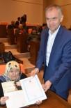ÇEKMEKÖY BELEDİYESİ - Çekmeköy Belediyesi, 30 Aileye Tapu Sevinci Yaşattı