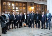 HÜSEYİN KOCABIYIK - Darbe Girişimini Araştırma Komisyonu Üyeleri Marmaris'te