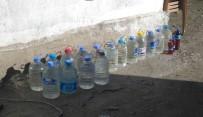 YEŞILKÖY - Dörtyol'da Kaçak İçki Operasyonu