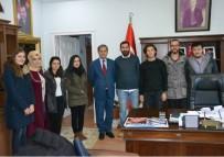ELEKTRİKLİ OTOMOBİL - DPÜ Simav Teknoloji Fakültesi Öğrencilerinden Yerli Otomobil Projesi