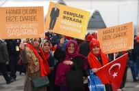 KAZLıÇEŞME - Dünyanın Ve Türkiye'nin Dört Bir Yanından Avrasya Tüneli İçin Geldiler