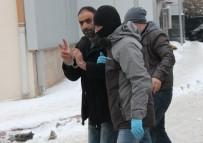 Elazığ'da PKK Operasyonu Açıklaması 11 Gözaltı