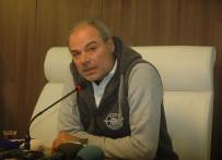 MERKEZ HAKEM KURULU - Engin İpekoğlu Açıklaması 'Türkiye'de Sporcu Sağlığı Düşünülmüyor'