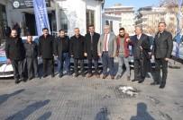 EMINE YıLDıRıM - 'Esenlik Kazandırıyor' Kampanyası