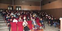 FEN FAKÜLTESİ - ETÜ'de İnovasyon Semineri Düzenlendi