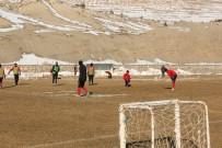 İRFAN BUZ - Evkur Yeni Malatyaspor'da Boluspor Mesaisi Başladı