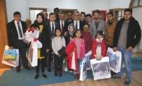 Göçmen Öğrencilerden Vali Pekmez'e Ziyaret
