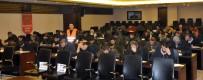 ALÜMİNYUM - GSO'da, 'Mesleki Yeterlilik Belgesi' Sınavları Devam Ediyor