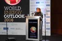 SABANCı HOLDING - Güler Sabancı Açıklaması 'En Yüksek Ölçülü Büyüme Yenilenebilir Enerjide Olacak'