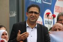 İDRIS BALUKEN - HDP'li Baluken'in Yargılanması Yarın Başlıyor