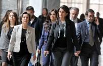 ETHEM SARISÜLÜK - HDP Parti Sözcüsü Ve Kars Milletvekili Ayhan Bilgen Açıklaması