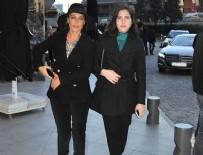 HÜLYA AVŞAR - Hülya Avşar, kızı Zehra Çilingiroğlu ile hasret giderdi