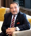 HIKMET TANRıVERDI - İHKİB Başkanı Tanrıverdi'den Rusya'ya Teşekkür