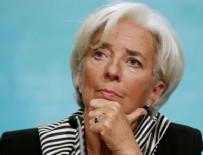 NİCOLAS SARKOZY - IMF Lagarde'a güven aşıladı