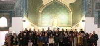 KARATAY ÜNİVERSİTESİ - İslam Medeniyetinde Konya Uluslararası Sempozyumu Sona Erdi