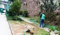 ONARIM ÇALIŞMASI - İzmit'te Parkların Sayısı Artıyor