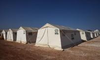 KIZILHAÇ - Kendi Topraklarında Mülteci Oldular