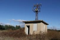 ÇIÇEKLI - Kesintisiz İçme Suyu İçin Elektrik Sistemleri Yenileniyor