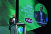 ORMAN VE KÖYİŞLERİ KOMİSYONU - Konuk Açıklaması 'Tarımsal Kooperatifler, Kırsal Kalkınmanın Teminatı'