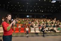 MUHITTIN BÖCEK - Konyaaltı'nda Öğrencilere 'Çevre' Dersi