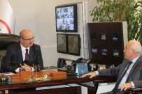 KAYSERI TICARET ODASı - KTO Yönetim Kurulu Başkanı Başkanı Mahmut Hiçyılmaz Açıklaması