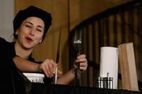 ŞEHIR TIYATROLARı - Macbeth Mutfak'ta AŞT Sahnesi'nde