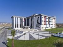 NEBIOĞLU - MATSO Turizm Fakültesi Dış İşleri Bakanı Çavuşoğlu Tarafından Açılıyor