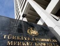DÖVIZ KURU - Merkez Bankası faizleri değiştirmedi