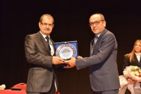 DEVRAN KUTLUGÜN - Mersin'de Hizmet İçi Eğitim Programları Tamamlandı