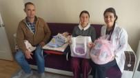 Milas Belediyesi 910 Bebeğe 'Hoşgeldin' Dedi