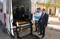 Milas'ta Belediyeden Sağlık Alanda Önemli Hizmet