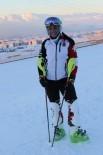 KIŞ OLİMPİYATLARI - Milli Kayakçı Sıla Kara Açıklaması 'Biz Hazırız, Bekliyoruz'