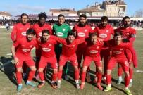 Nevşehirspor 5 Futbolcu İle Yollarını Ayırdı
