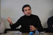 KALIFIYE - Özköylü Açıklaması 'Antrenörlük Kursunu Bitiren Antrenörlerin Yeterliliği Tartışılmalı'