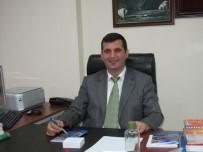 RTEÜ Rektör Yardımcısı Hasan Efe Kansere Yenildi