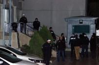 EV ARKADAŞI - Saldırganın Söke'de Gözaltına Alınan 5 Akrabası Aydın'a Getirildi