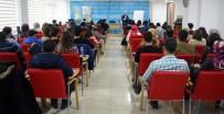 ATMOSFER - Selçuklu Gençlik Meclisi'nde Ortadoğu Konuşuldu