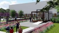 Soma'ya Park Ve Meydan Yapılıyor