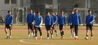 KAYSERI ERCIYESSPOR - Spor Toto 2. Lig'de İlk Yarı Bitti