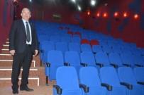 KADINA ŞİDDET - Torbalı'ya Dev Sinema Salonu