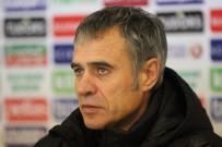 PORTRE - 'Trabzonspor'un Ulaşmak İstediği En Büyük Hedef...'