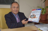 PSİKOLOJİK BASKI - Türk Gazeteci Almanya'da Gözaltına Alındı