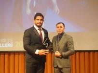 TAHA AKGÜL - Türkiye'nin En İyi Sporcusu Taha Akgül Oldu