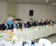 Vali Al Açıklaması 'Osmaniye'deki Birlik Her Daim Devam Etmeli'